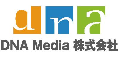 DNA Media株式会社 IT、マーケティング、映像翻訳に特化。 Transcreationの会社です